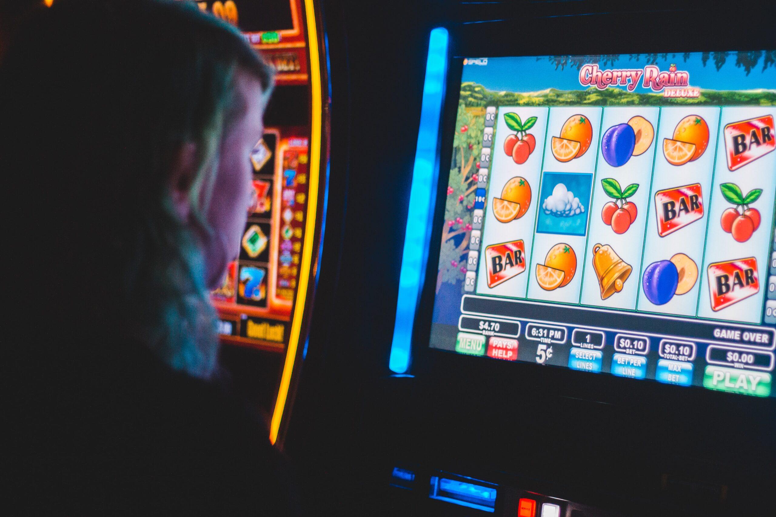 Public health dimensions of gambling